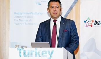 NRW.INVEST 12 yıldır Türkiye şirketlerine refakat ediyor