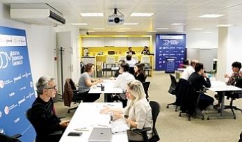 Dijital Dönüşüm Merkezi'ne seçilen KOBİ sayısı 150 oldu