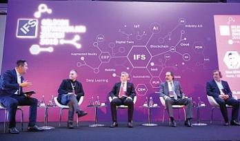 IFS Gelecek Yatırımcıları Zirvesi İstanbul'da yapıldı