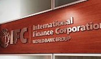 IFC , Türkiye'de 1.1 milyar dolarlık yatırım yaptı