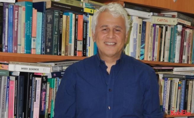 """Ekonomist Prof.Dr. Öner Günçavdı;""""Kemer sıkmaya hazır olun"""""""