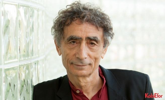 Amerikan Hastanesi, Dr. Gabor Maté'yi Türkiye'de ağırlayacak