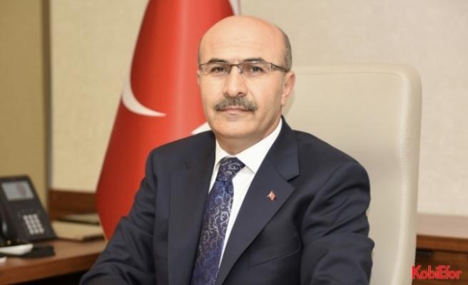 "Adana Valisi Mahmut Demirtaş: ""Adana markalaşma yoluna girdi"""