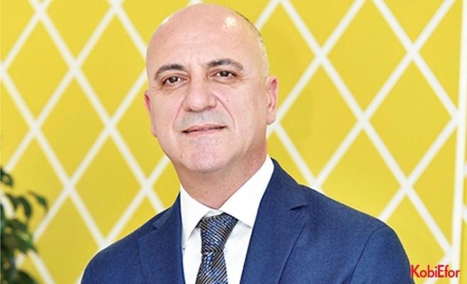 Antalya OSB'de Teknoloji Geliştirme Bölgesi