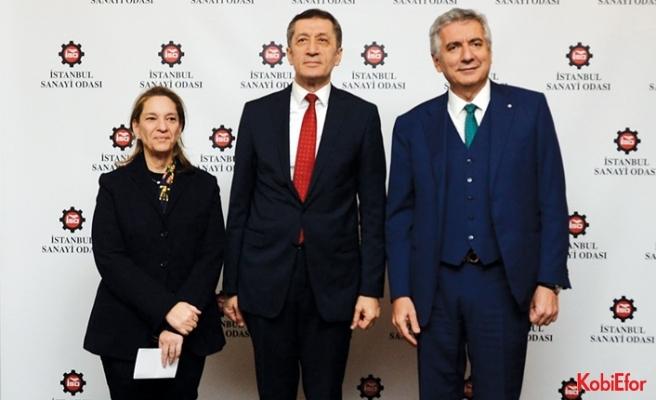 """Bahçıvan, """"Türkiye 'Orta Eğitim Tuzağı'ndan çıkmalı"""""""