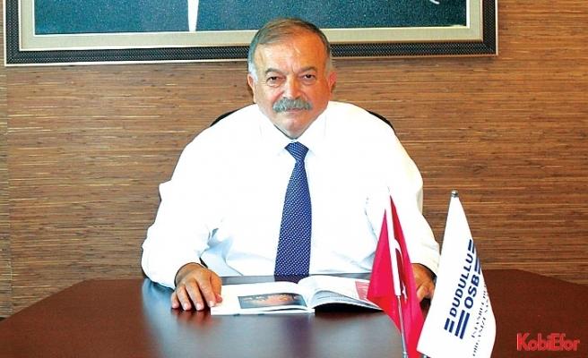 """Dudullu OSB'den Örnek Bir Teknopark: """"BÜDOTEK"""""""