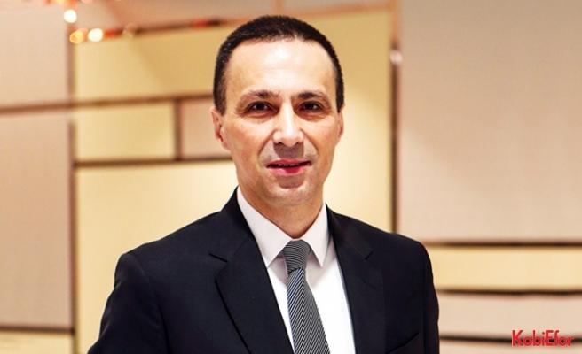 Fibabanka Genel Müdürü Ömer Mert