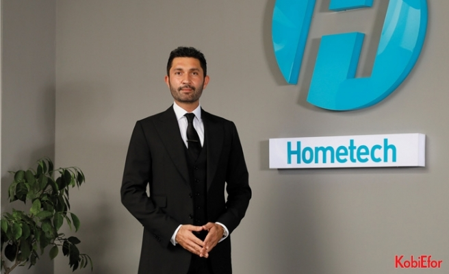 Hometech'ten teknoloji seferberliğine 3 yeni modelle destek
