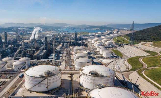 STAR Rafineri 2019 yılında tam kapasiteye ulaşacak
