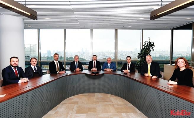 Turkcell Vakfı faaliyetlerineresmen başladı