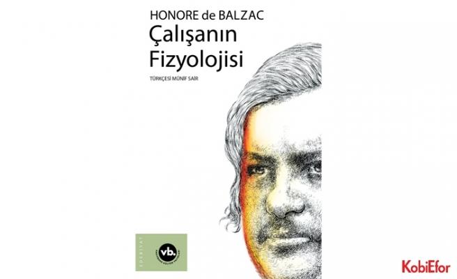 Beyaz yakalıların mutsuzluğunuhicveden Balzac