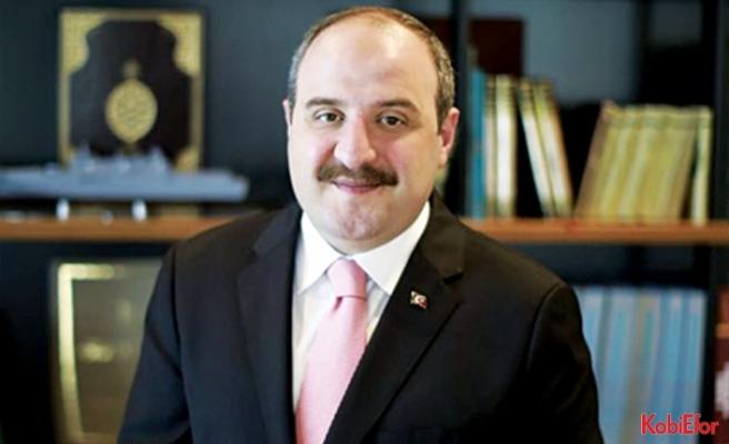 Sanayi ve Teknoloji Bakanı Mustafa Varank: 21 OSB'ye arıtma