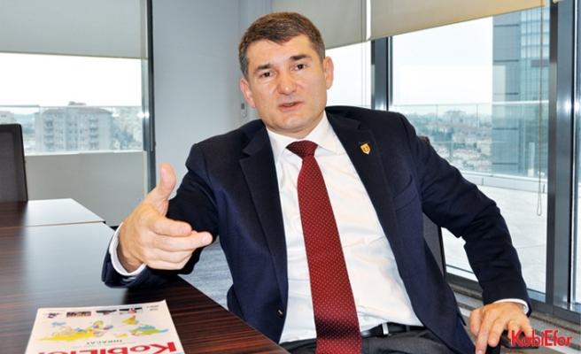 Altınbaş Holding'in eğitim markası Altınbaş Üniversitesi 10. yılında