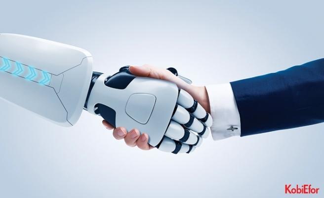 Ekonomiyi 'Dijital Dönüşümün Anahtarları' yükseltecek