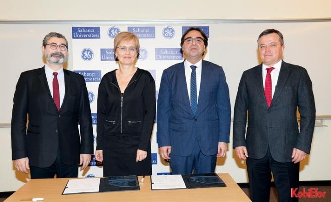 Sabancı Üniversitesi ve GE Havacılık güçlerini birleştiriyor
