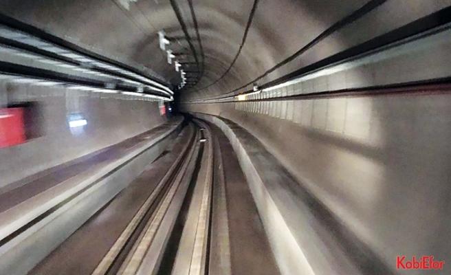 Türkiye'nin Marmaray demiryolu hattı, Siemens Mobility teknolojisi ile hizmete girdi