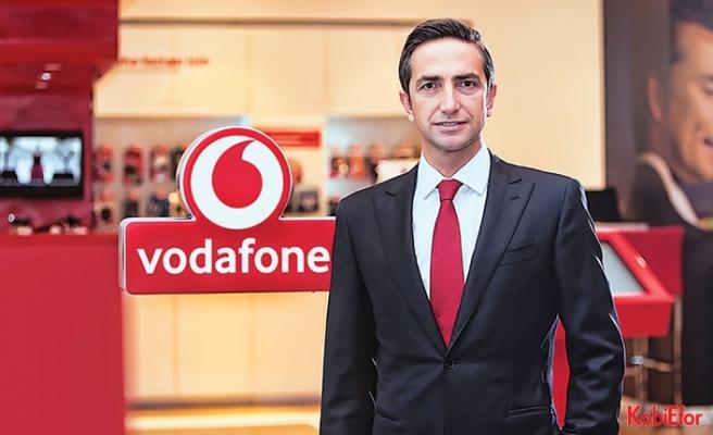 Vodafone'dan 'Seviyorumİnterneti' platformu