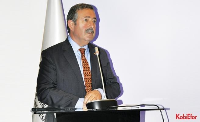 Anadolu OSB'de mesleki eğitim