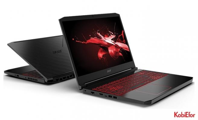 Acer'dan yeni Nitro 7 ve güncel Nitro 5 Serisi dizüstü bilgisayarlar
