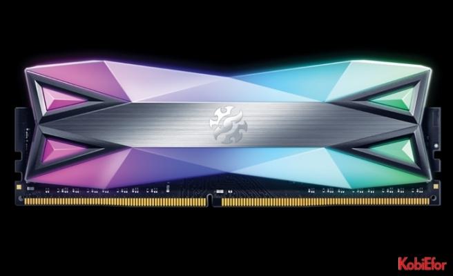 ADATA XPG SPECTRIX D60G'yi duyurdu