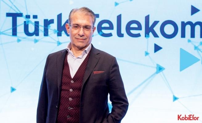 Türk Telekom 2019'a rekor büyümeyle başladı