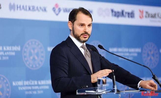 """KOBİ'lere ve işletmelere 25 milyar TL'lik yeni destek"""" EKONOMİ DEĞER KREDİ PAKETİ"""