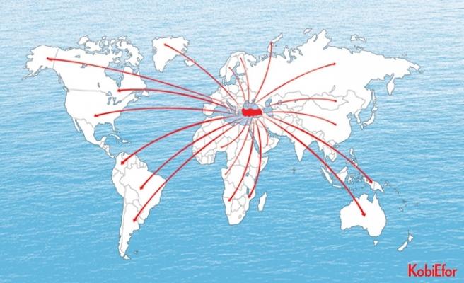 TİM, Türkiye'nin ilk 1000 ihracatçısını açıkladı: Şampiyonlar 100 milyar doları aştı