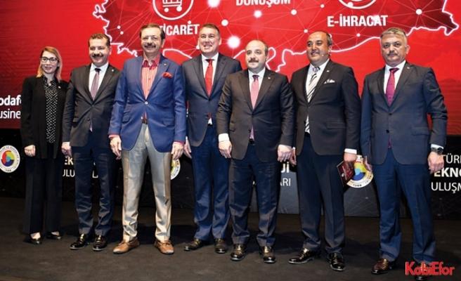 Türkiye'nin Teknoloji Buluşmaları'nın adresi Balıkesir oldu