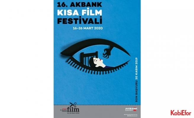 16. Akbank Kısa Film Festivali, 16-26 Mart'ta