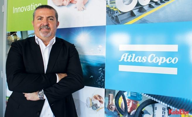 Atlas Copco uyardı