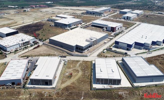 """BAYOSB'den Volkswagen yan sanayicilerine çağrı:""""Dünya otomotiv devine en yakın tedarikçi siz olun"""""""