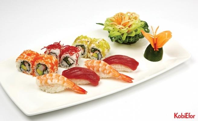 Hai Sushi, her damak tadına hitap ediyor