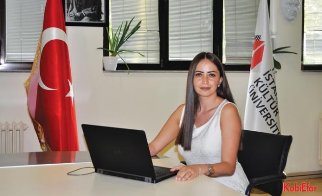 İKÜ Turizm ve Otel İşletmeciliği Programı mezunlarının işi hazır