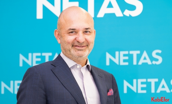 Netaş 'Dijital Dönüşüm' ihracatı için Azerbaycan'da