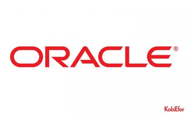 Oracle'dan 'Kendi Kendini Yöneten Veritabanı Özel Hizmeti'