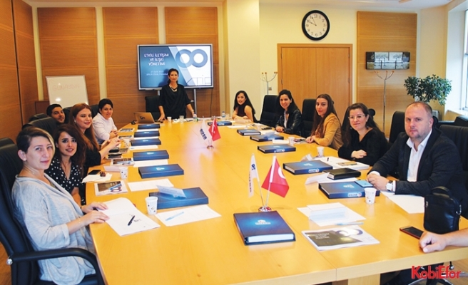 Gebze Teknik Üniversitesi Sürekli Eğitim Merkezi işbirliğiyle BOSB Eğitim Günleri