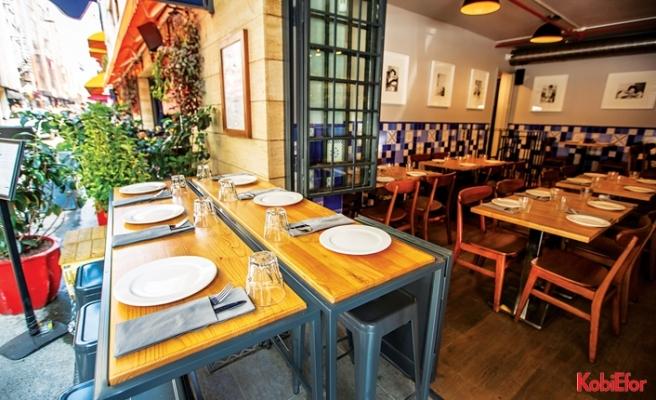 İtalya'nın 'trattoria restoran' sıcaklığı Un Po' ile Karaköy'de