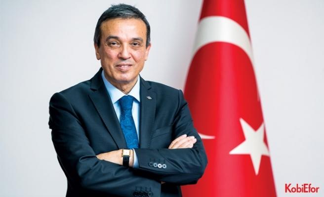 TSE Başkanı Prof.Dr. Adem Şahin:Standardizasyonda bilişim altyapısı yenileniyor