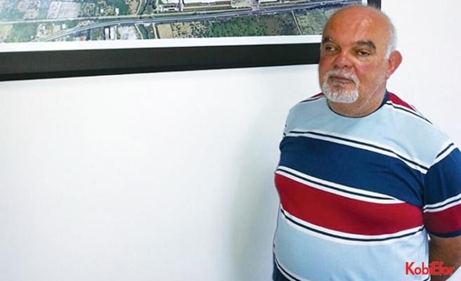Aydın Organize Sanayi Bölgesi'ne yeni Atıksu Arıtma Tesisi