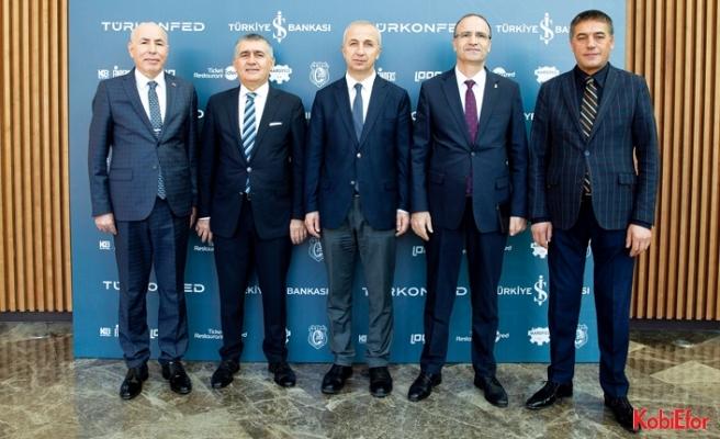 Dijital Anadolu Eskişehir'deydi