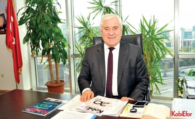 İSTOÇ Saray Projesi yatırımcısını bekliyor
