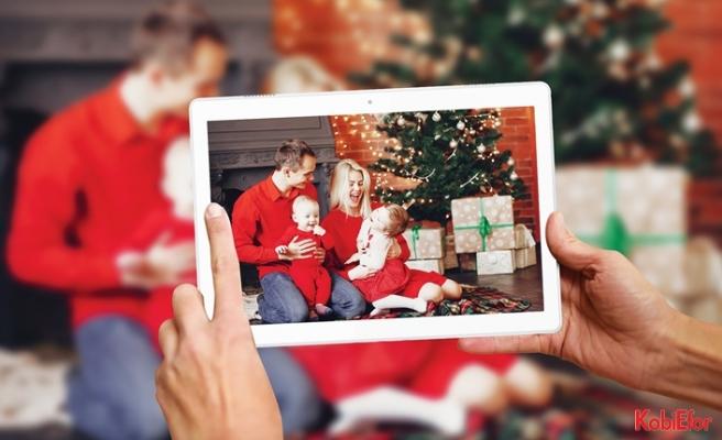 Lenovo'dan yeni yılda son teknoloji: Tab M10 tablet