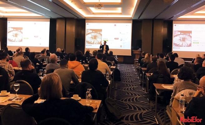 n11.com, İstanbul'da iş ortaklarına 'E-Ticaret Eğitimi' verdi