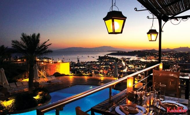 The Marmara Bodrum'da, yeni yıl ayrıcalıklarla karşılanacak
