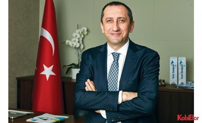 Türk Telekom'dan 'Geleceğe Nefes' seferberliğine 38.540 fidan desteği