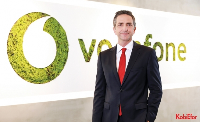 Vodafone'dan süper uyumlu tarife