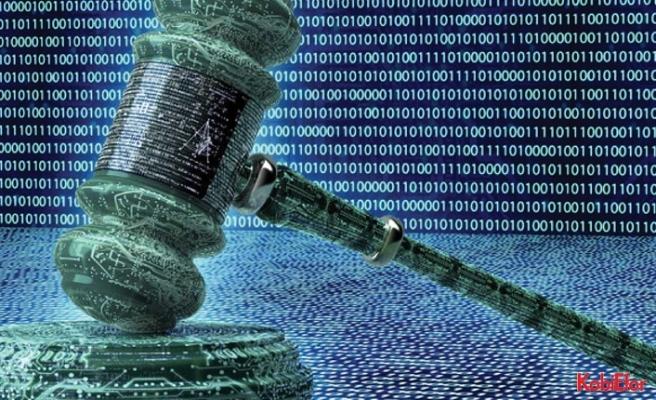 Şirketler dikkat: Ağır para ve hapis cezaları var: Kişisel Verilerin Korunması