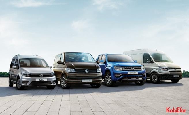 Volkswagen Ticari Araç'tan aşınma parçalarında fırsatlar