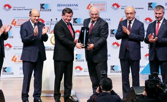 4. KOBİ ve Girişimcilik Ödülleri