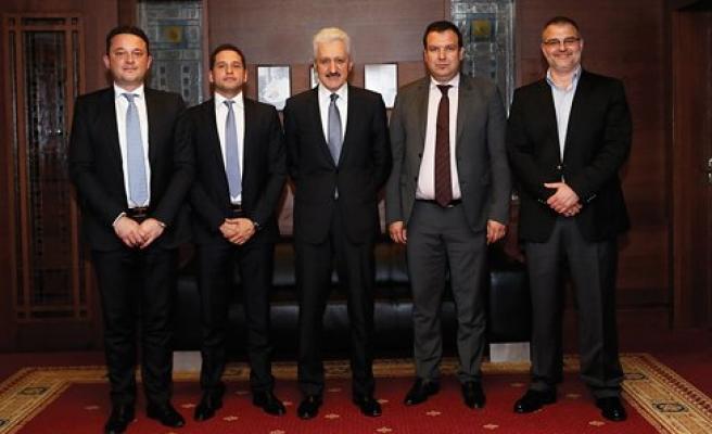 Acıbadem'den Bulgaristan çıkarması
